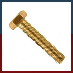 Brass Bolts Nuts Bolts Brass Nuts