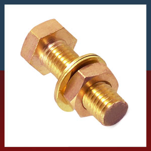 Brass Fasteners nuts bolta brass