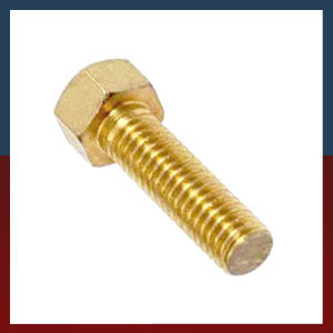 Bolts Nuts Industrial Fasteners India DIN 933 DIN 934