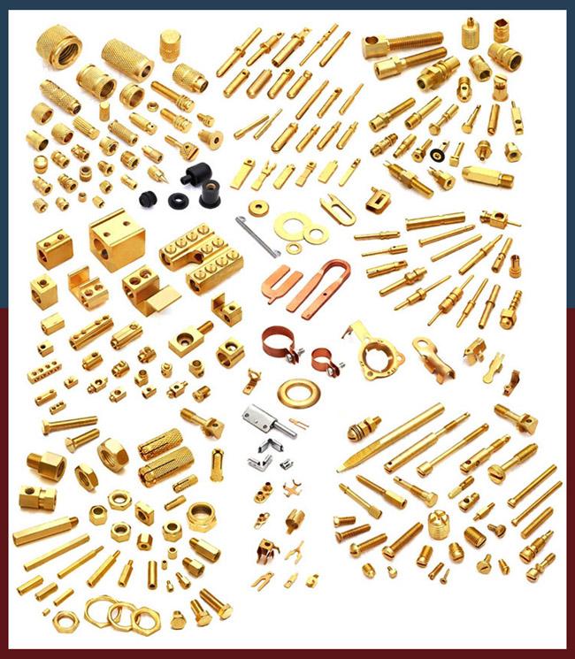 Brass Exporters India Exporters