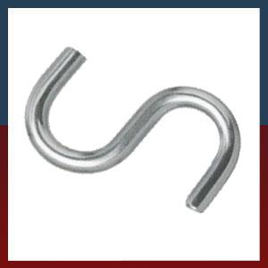 Brass Hooks Stainless Steel Hooks