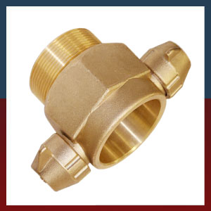 Brass Hose Couplings Stainless Steel Hose Couplings