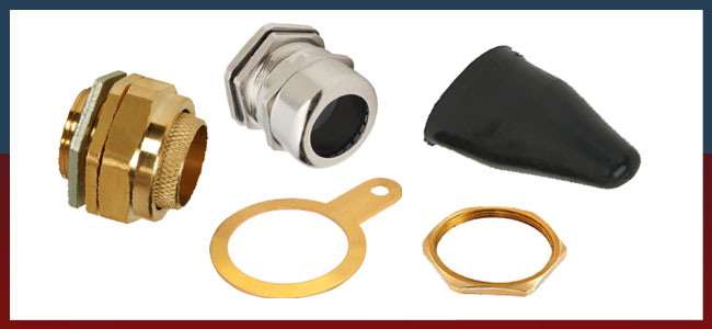 Cable Accessories Electrical Cable Accessories