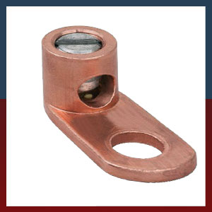 Copper Lugs Copper Cable Lugs