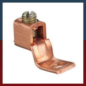 Copper Terminals Copper Cable Terminals
