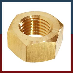 Metric Fasteners Brass Metric Fittings