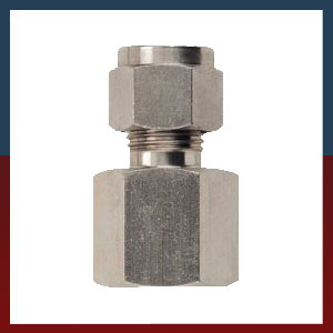 S.S. Stainless male female couplers Compression Studs