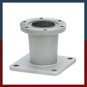 Stainless Steel Foundries