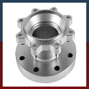 Stainless Steel Lost Wax Investment Castings