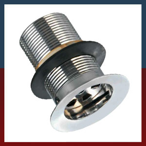 Brass Chrome Plated Bathroom Fittings