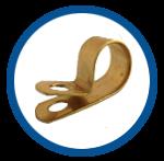 Brass Buckles Brass Clips Brass Clamps